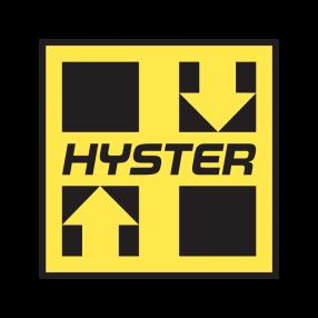 РВД HYSTER 163943