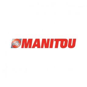 Steering Case Manitou 107534