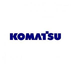 КоромыслоKomatsu6D95L...