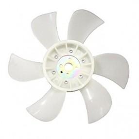 Вентилятор радиатора Toyota...