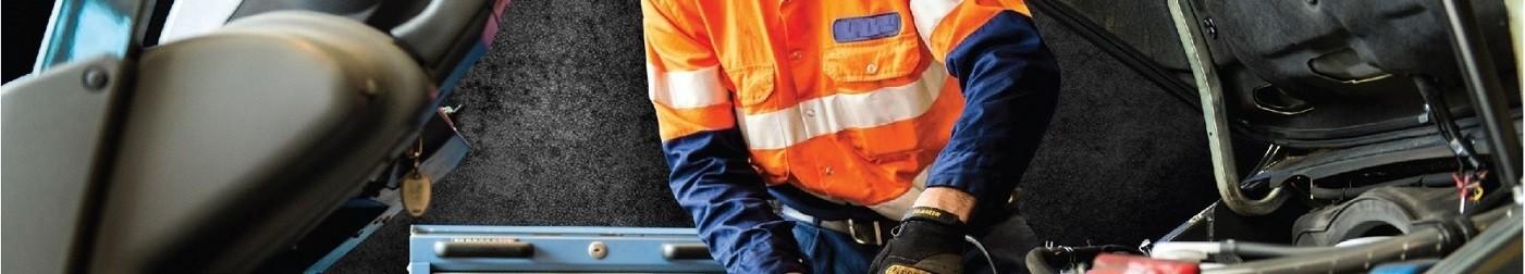 Услуги по ремонту и обслуживанию складской техники
