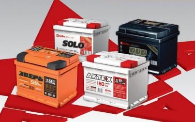 Аккумуляторные Батареи— купить в магазине АСТИ-ПАК с доставкой