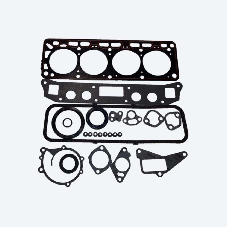 Прокладки и уплотнения двигателя