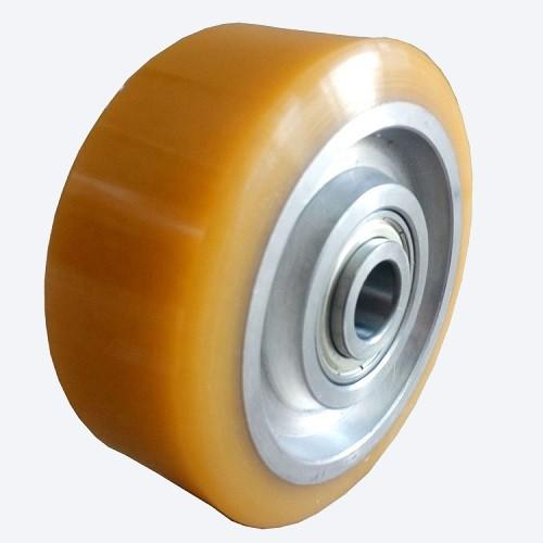 Восстановление колес