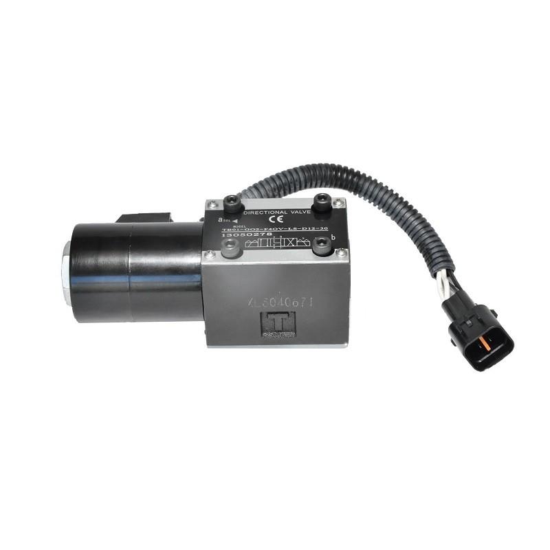 Электромагнитный клапан АКПП
